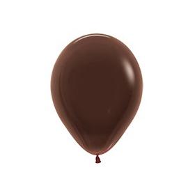 Globo Sempertex Chocolate