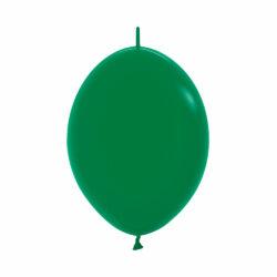 Globo Sempertex LINK-O-LOON Verde Selva