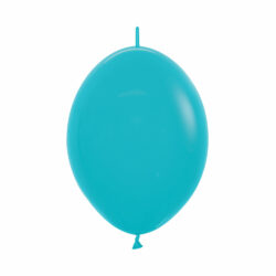 Globo Sempertex LINK-O-LOON Azul Caribe