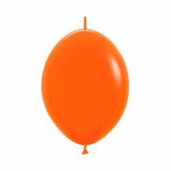 Globo Sempertex LINK-O-LOON Naranja