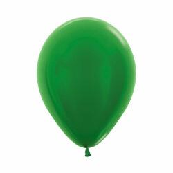 Globo Sempertex Metal Verde